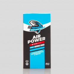 Airpower – compresse - arancia | Tornado Sport Nutrition